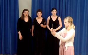 Mozart Flute 1